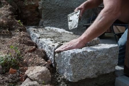 Rénovation extérieure à Caen